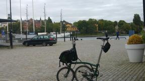 Bild: 5 september: Skepp & hoj!