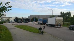 Bild: 13 september: Cykel, det köfria alternativet