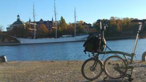 Bild: 7 oktober: Skepp o hoj!