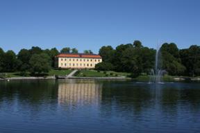 Bild: Edsbergs slott