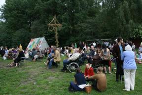 Bild: Festivalsommar!