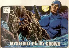 Bild: Mysteriet på Ivy Crown,     av Olof Siverbo och Joan Boix