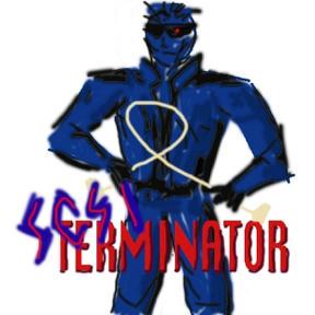Bild: Beware – the SCSI Terminator!